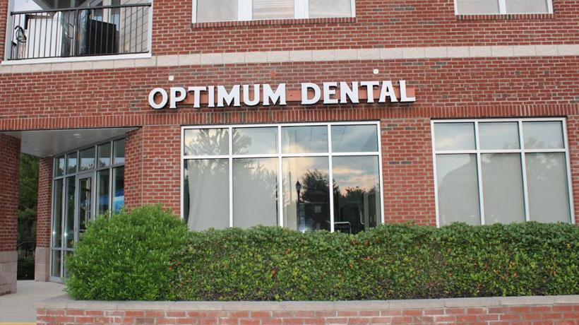 Optimum Dental in Morrisville, NC